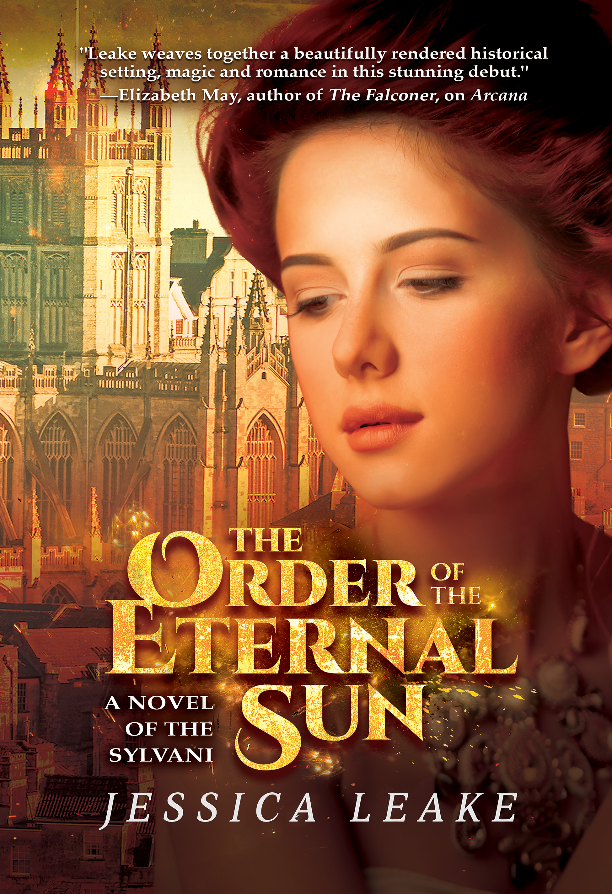 The Order of the Eternal Sun Launch Party